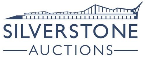 Silverstone - Silverstone Classic Race Car Sale 2017