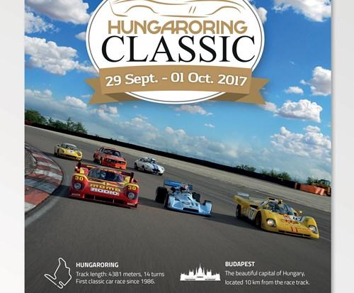 Hungaroring Classic - Peter Auto