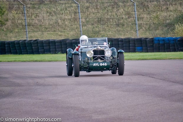VSCC Autumn Sprint 2017