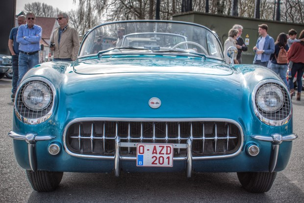 DreamCollector Car Braine L'Alleud 8 Avril 2018