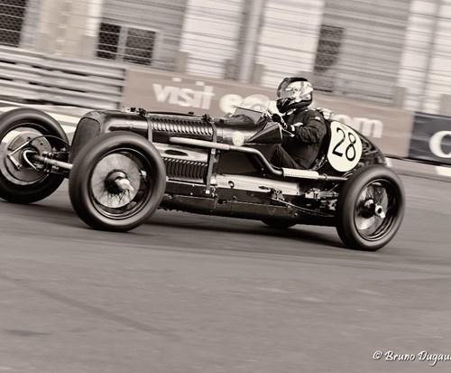11e historische Grand Prix van Monaco