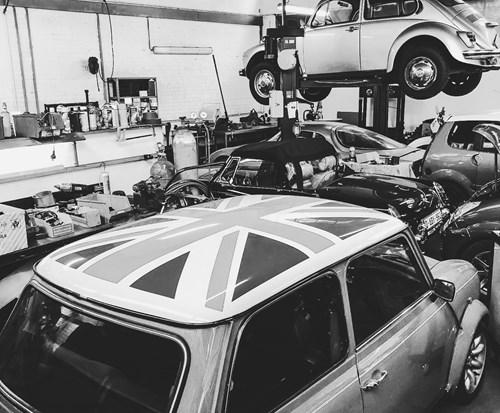 Garage Maubert… een parel onder de radar