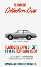 Flanders Collection Cars (Gent - BE)
