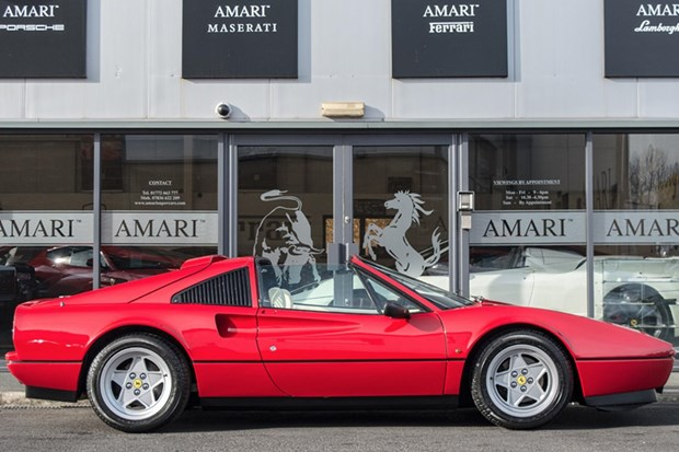 Ferrari 328 Buying Guide: Evolution of a mid-engined classic