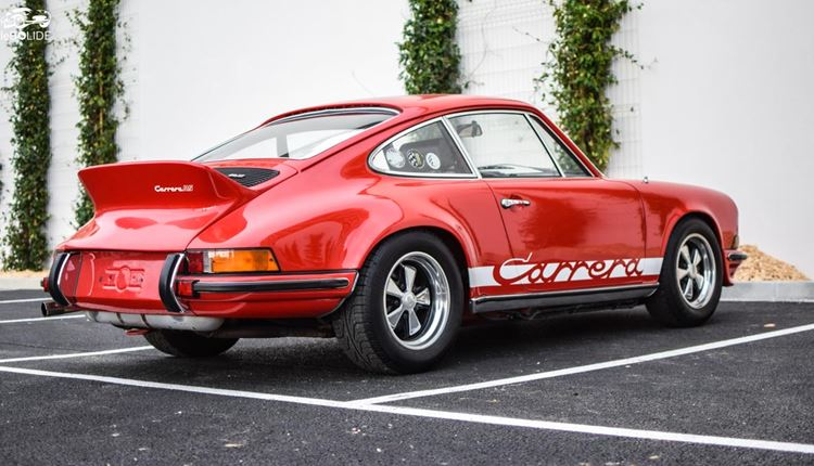 Porsche Auction Week on leBolide.com. From 15th to 21st March!