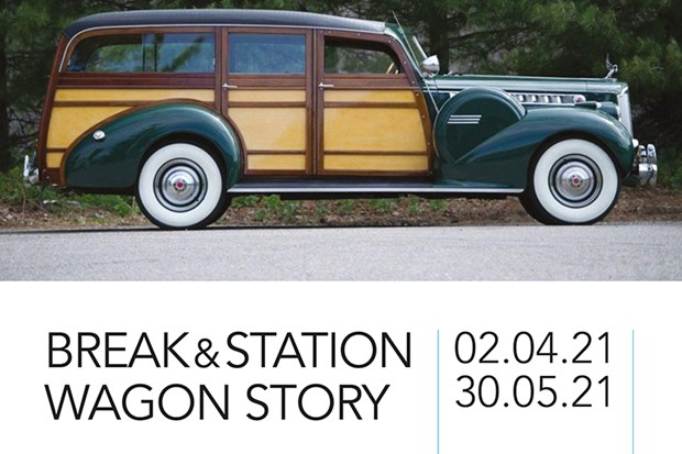Breaks & Stations Wagons @ Autoworld Brussels