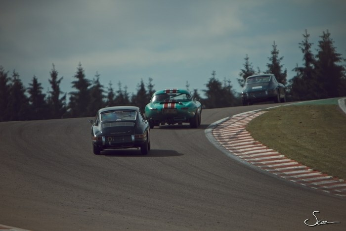Spa Summer Classic 2011 - 06
