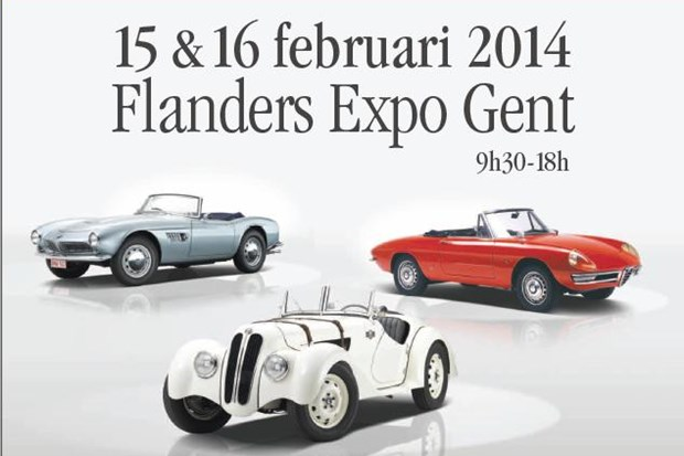 Flanders collection car 2014