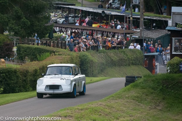 Classic Nostalgia, Shelsley Walsh