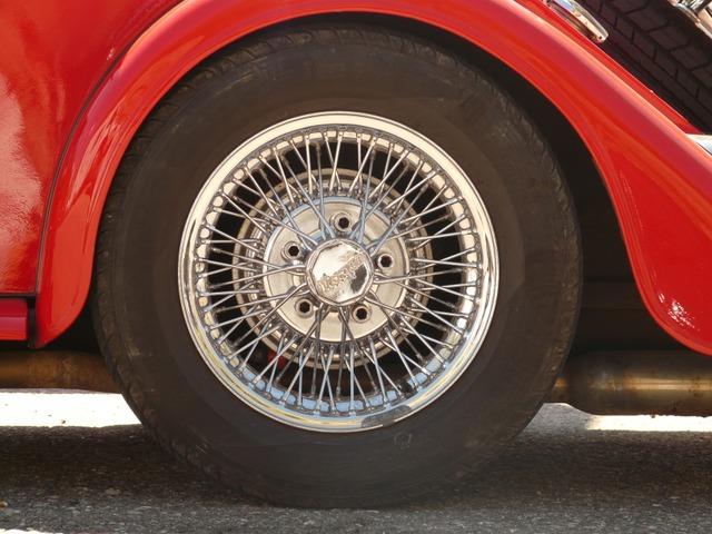 la pression des pneus r gles garder l esprit classic car passion. Black Bedroom Furniture Sets. Home Design Ideas