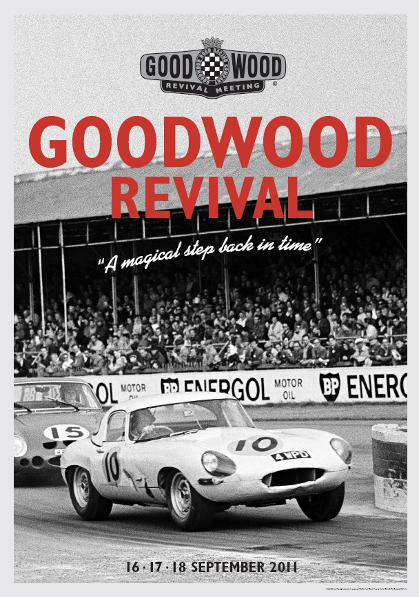 2011-goodwood-revival affiche