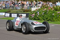 Goodwood Revival par Bruno Dugauquier