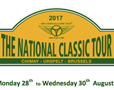 The National Classic Tour 2017