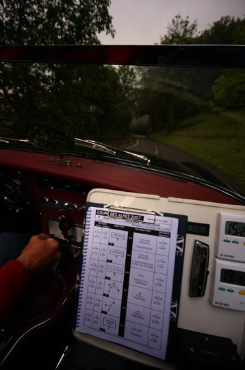 Les Roadbook
