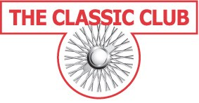 The Classic Club - Nieuwe website!
