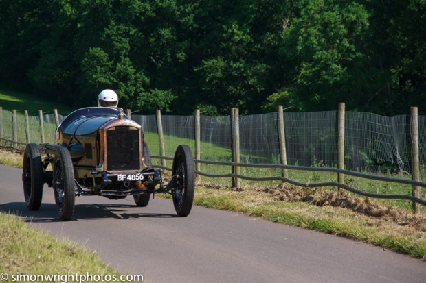 VSCC Shelsley Walsh 2013