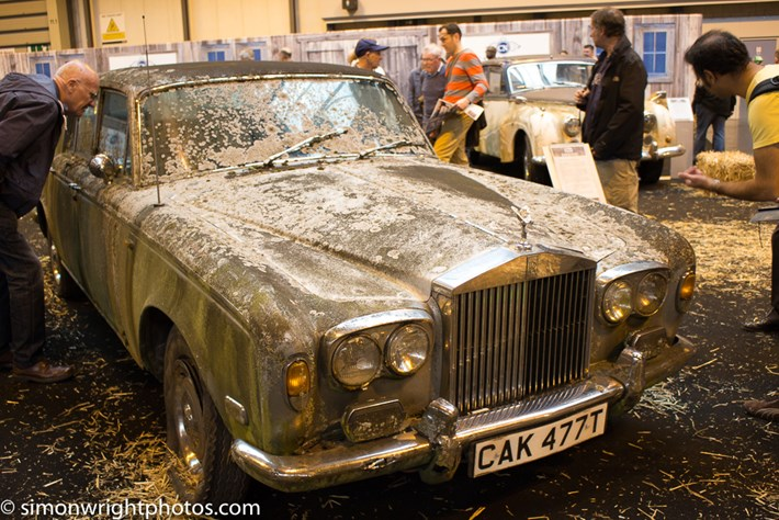 The Classic Car And Restoration Show NEC Birmingham Classic Car - Classic car and restoration show