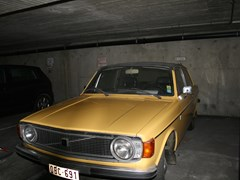 Volvo Other Models 1972
