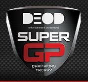 SuperGP Champions Trophy -Rnd 5- Red Star Raceway