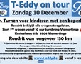 T-Eddy on tour (Vlamertinge)