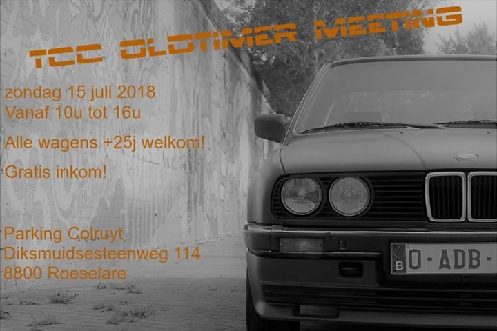 TCC Oldtimer Meeting