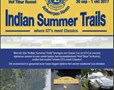 3rd Indian Summer Trails (Rumst)
