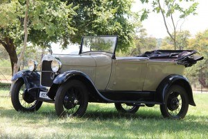POMC – The Vintage and Veteran Car and Bike Day