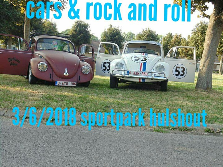 Cars & Rock And Roll