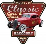Classic Cars and Bikes 2019