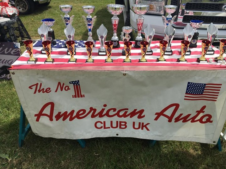 AACUK Summer Nationals – Hatton Country World
