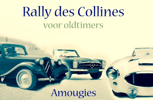 Rally des Collines (1)