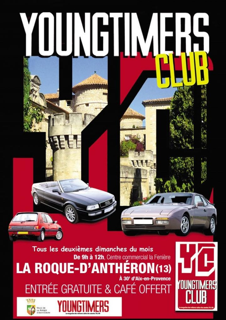 Youngtimers CLUB