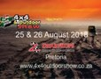 South African 4×4 and Outdoor Show