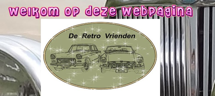 Oldtimer Meeting Wetteren