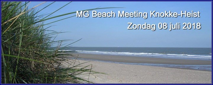MG Beach Meeting