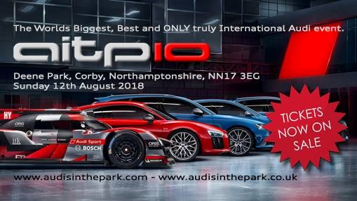Audis in the Park 10