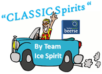 "Olympia Classic goes ""Classic Spirits"" (Beerse)"