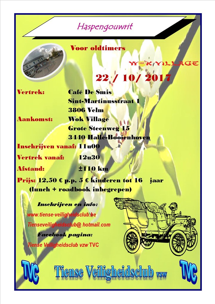 Haspengouwrit (Velm)