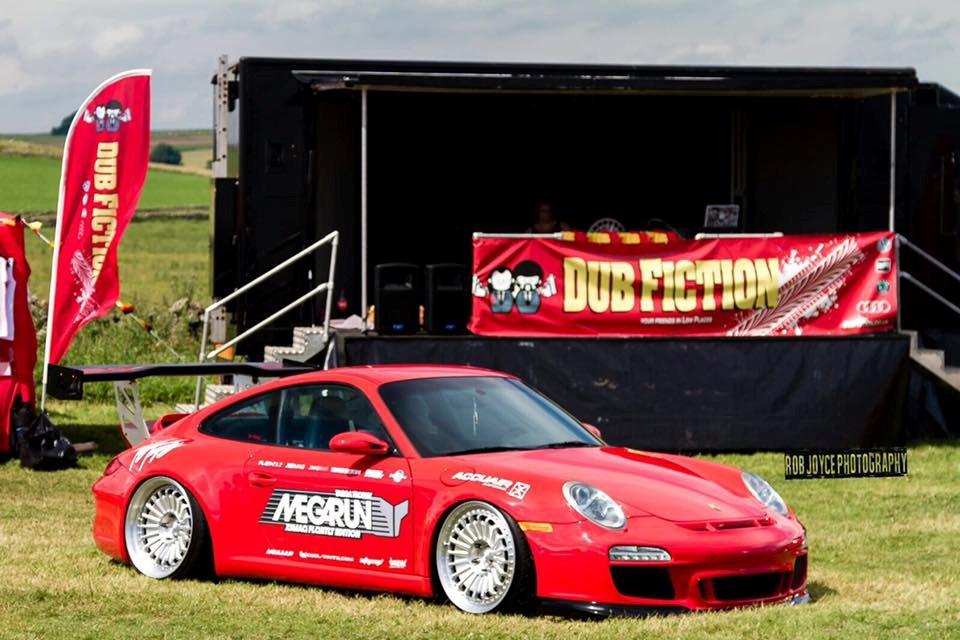 Classic Car Show Modderfontein
