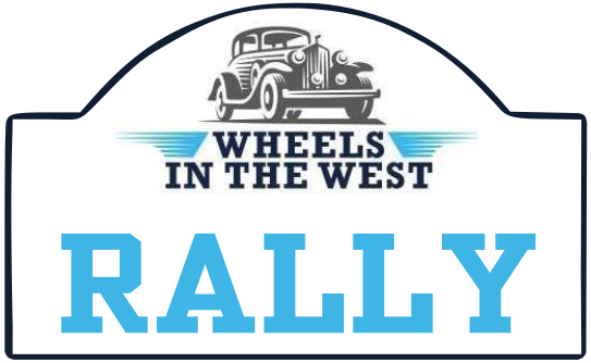 Wheels in the West Rally 2017