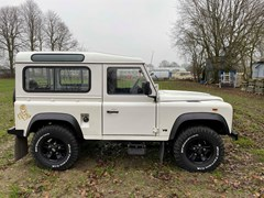 Land Rover Defender 1989