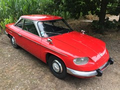 Panhard Levassor All Models 1965