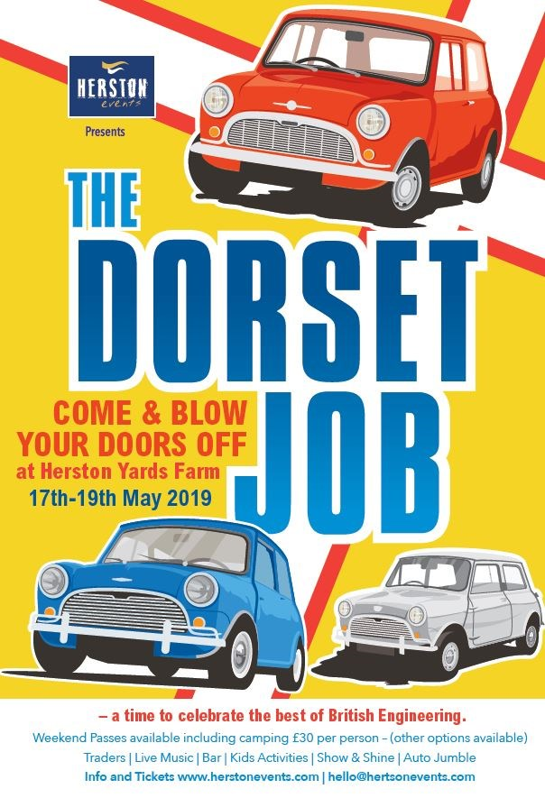 The Dorset Job
