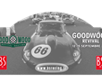 GOODWOOD REVIVAL ROAD-TRIP