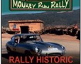 MONKEY RUN RALLY CLASSIC MARRAKECH 2020