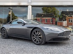 Aston Martin Other Models 2018