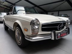 Mercedes-Benz 280SL 1970
