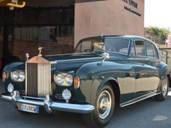 Rolls-Royce Silver Cloud 1963