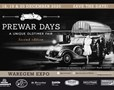 "Prewar Days ""A unique oldtimer fair"""
