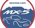 Western Cape Mazda MX-5 Club outing
